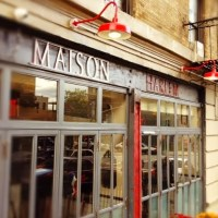 Maison Harlem Reopens Soon