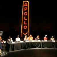 Black History Month Open House Free At The Apollo