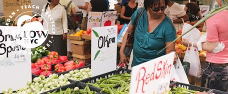 Borough Hall Farmers Market