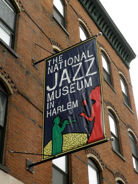 national museum of jazz in harlem