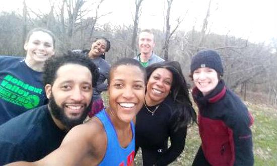 Harlem Wellness Challenge:  Fitness Tips for Spring