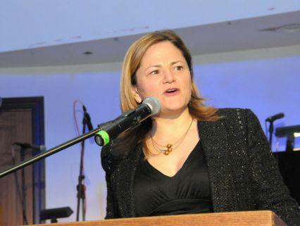 CCCADI Gala New York City Council Speaker Melissa Mark-Viverito IOU_7934
