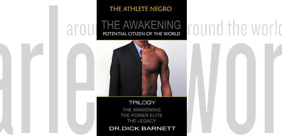 The Athlete Negro the Awakening