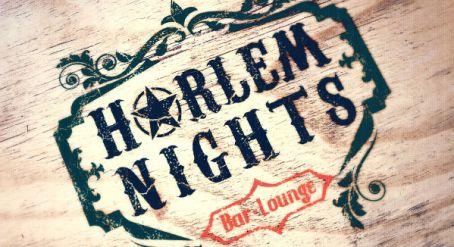 harlem nights bar and lounge