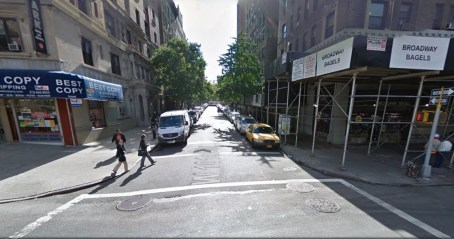 robbery update in harlem