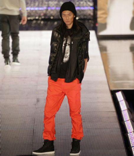 Sean John at Macy's Presents Fashion's Front Row - by JP Yim- Getty  Imag