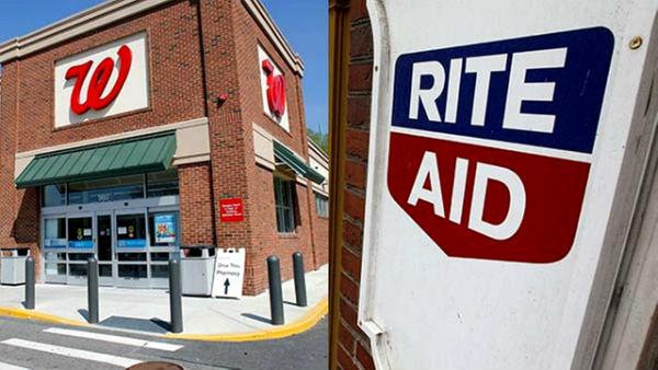 walgreens to buy rite aid