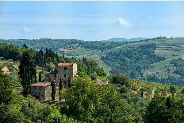 Michelangelo villa for sale