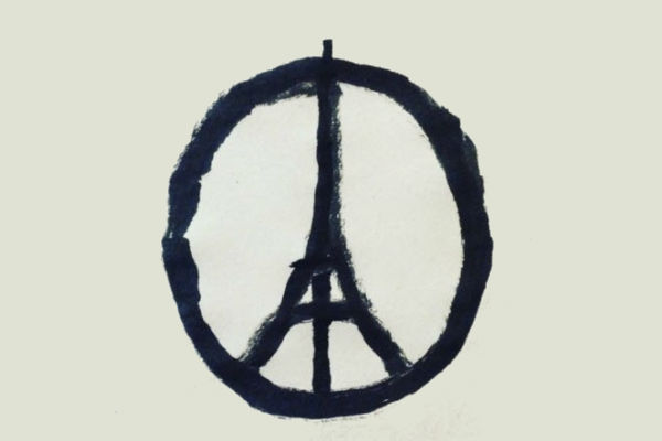 Here's How To Help The Paris Attack Victims