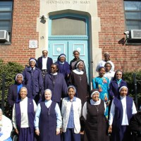 Harlem-based Franciscan Handmaids Of The Most Pure Heart Of Mary Celebrate Centennial With A Gala