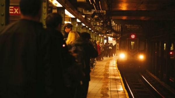 subway train in harlem1