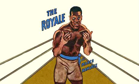 the royale in harlem