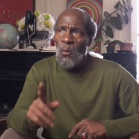 'The Poet Of Harlem' Abiodun Oyewole Harlem (video)