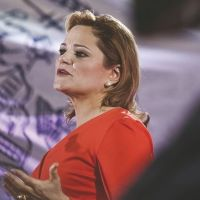 Harlem Speaker Melissa Mark-Viverito Opens  East Harlem's Vendy Plaza