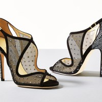 Jimmy Choo Channels Harlem Style For You