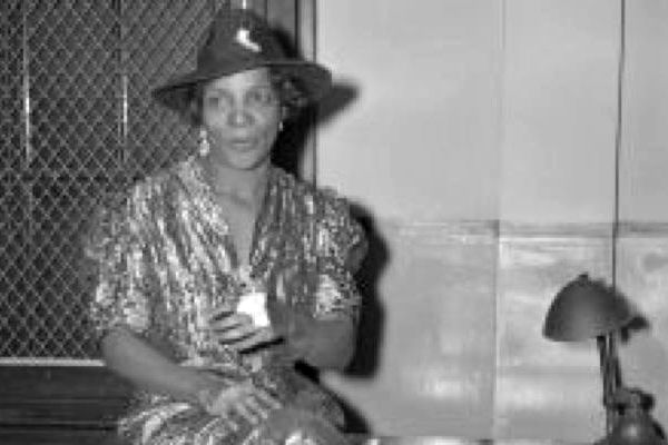 Janet Jackson To Exec Produce Lifetime Movie On Harlem's Stephanie St. Clair