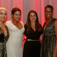 New York Urban League Frederick Douglass Dinner 2016