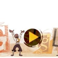 Google's Homage To Harlem's Frankie Manning
