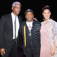 Spike Lee Honored At George Faison Award Ceremony