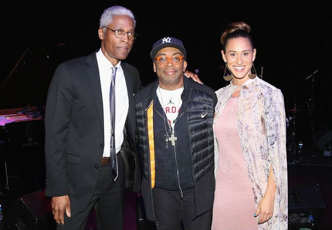 harlem event with spike lee and more