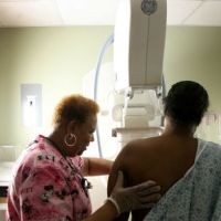 African American Women Have Less Accurate Mammograms
