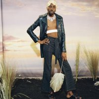 Grace Wales Bonner, LVMH Prize Winner, Inspired From Senegal To Harlem