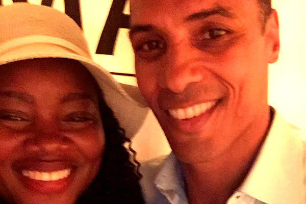 Kicking It In Harlem With Taimak: The Last Dragon
