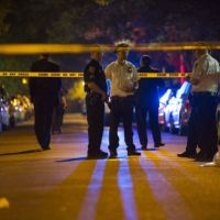 Man Dies After Shooting In Harlem, New York