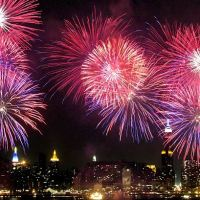 Best Places To Watch The July 4th Fireworks For Free In Harlem