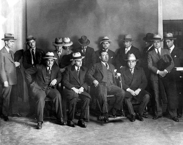 116th street gang
