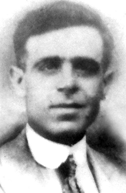 Nicholas Morello