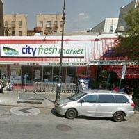 Join The Community Against The Shuttering Of City Fresh Market In East Harlem