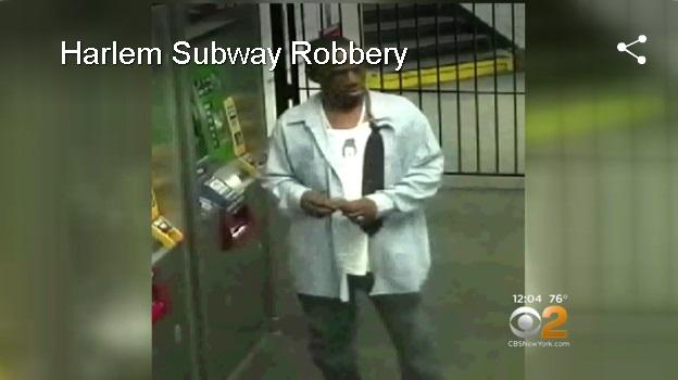 harlem subway 3