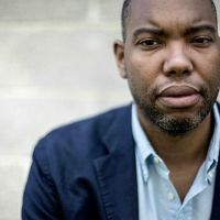An Intimate Conversation With Ta-Nehisi Coates And Randall Pinkston At Harlem Salon Arts