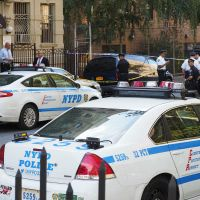 21 Year Old Man Shot In Head In Harlem