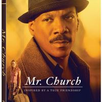 "HW Pick: Eddie Murphy And Britt Roberston Redefine Family In ""Mr. Church"" On DVD (Video)"
