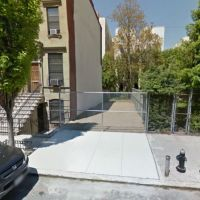 Four-Story, Eight-Unit Residential Building Filed In Harlem