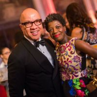 Studio Museum Honors The Fabulous Ford Foundation