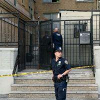 Homeless Man Found Stabbed Dies In Harlem