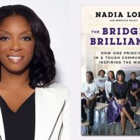 "Nadia Lopez Builds ""The Bridge To Brilliance"" In Harlem (Livestream)"