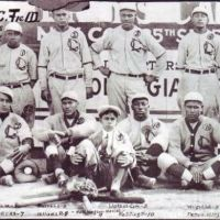 The Lincoln Giants, Harlem, New York 1911 - 1930