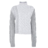 The Perfect Harlem Sweater By Stella McCartney