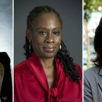First Lady Chirlane McCray, Maria A. Oquendo, Melissa Mark-Viverito And Others Launch NYC Well