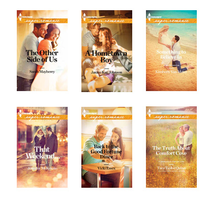 More Story, More Romance and a Fresh New Look! Harlequin Blog