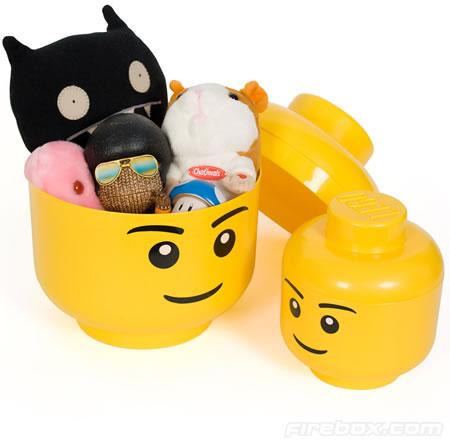 Lego Storage Boxes The Harlequin Tea Set
