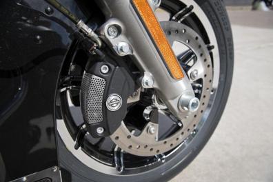 Motocykel Harley-Davidson Electra Glide Ultra Limited