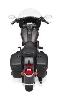 Motocykel Harley-Davidson Heritage Softail Classic 114