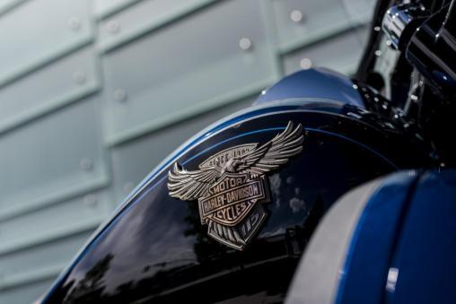 Motocykel Harley-Davidson Ultra Limited 115 výročie
