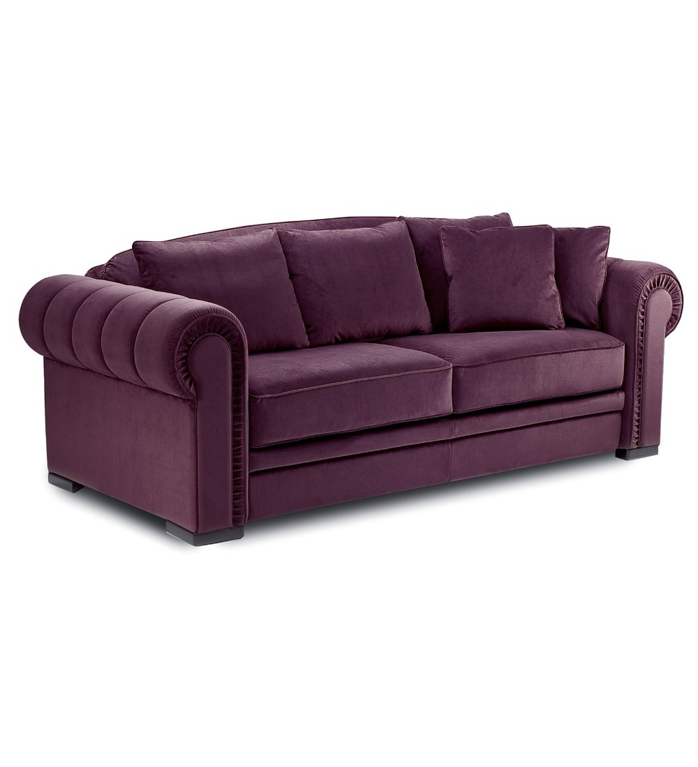 Lit Convertible Couchage Quotidien Canape Lit Convertible Rapido Couchage Quotidien 120 140 160 Cm Visconti