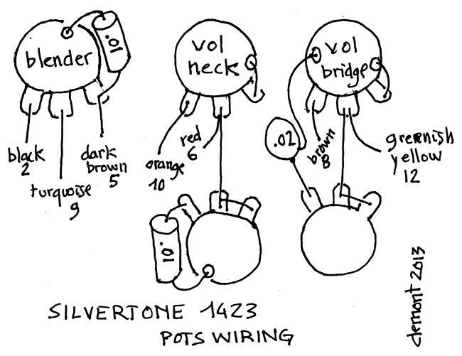 harmony h49 wiring diagram